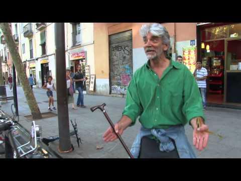 PROMO 1 – Barcelona Salvaje: «Nunca Salgo del Raval»