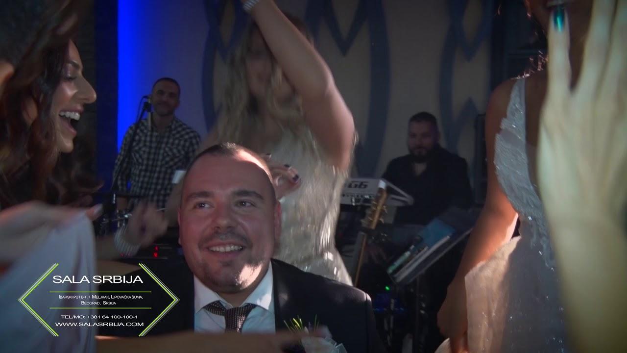 Svečana sala Srbija Promo