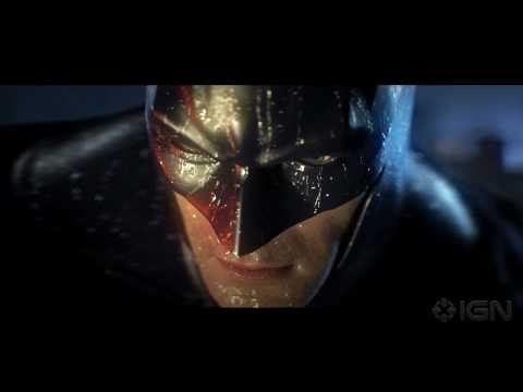 Batman Arkham City: Hugo Strange Trailer, The new Batman Arkham City trailer for the hot sequel to the first game. Watch Supervillain Hugo Strange closes the net on the Dark Knight. IGN's YouTube is ...