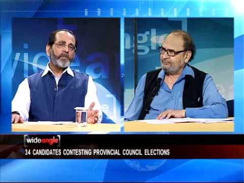 Wide Angle: Discussion on Afghanistan Elections (Part-1)