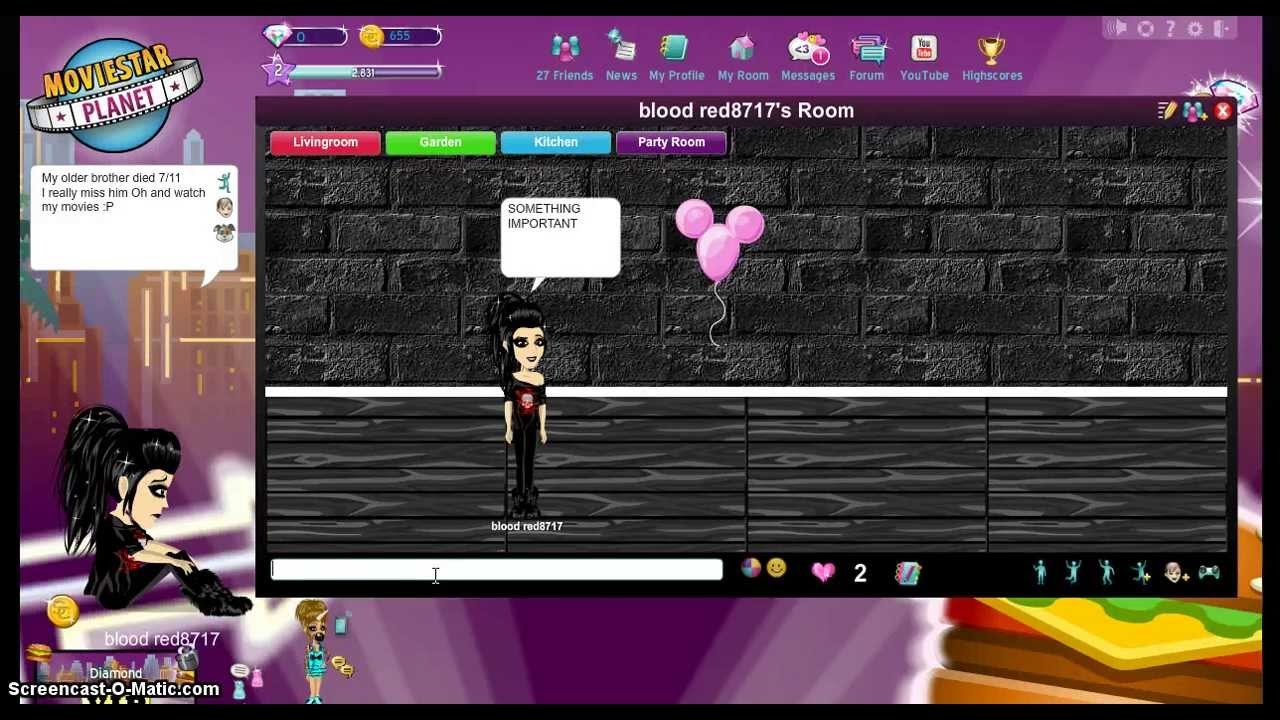 Moviestarplanet Free Hacks 123 Weebly
