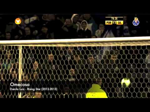 Danilo Luiz - Rising Star (2012-2013)