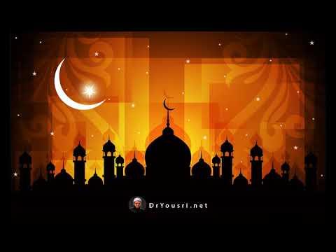 كيف نستقبل رمضان؟