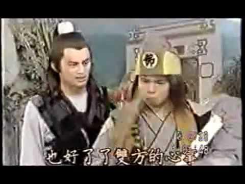 Tế Công - tập 70/71/72 bản lồng tiếng cũ - phần 2/2 - LinhAnTu.com
