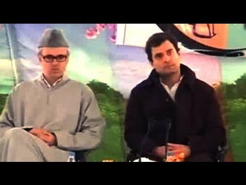 Trouble for Congress-Omar Abdullah alliance?