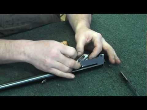 Jim Green's GunWorks - Ruger Model 44 Magnum Carbine