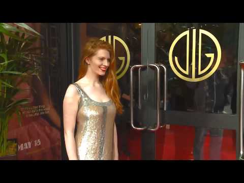 Savoy on The Red Carpet - The Great Gatsby Premiere