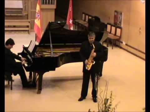 Prélude-part-II- Alfred Desenclos