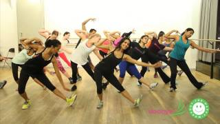 Malang Dhoom 3 Workout Take Class To Learn Aamir Khan + Katrina Kaif's Moves