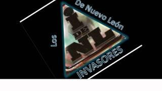 Alla tu (audio) Invasores de Nuevo León