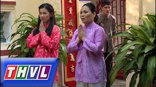 THVL | Chuyện xưa tích cũ – Tập 47[1]: Phan Lăng thua bạc tìm đến miếu để cầu xin vận may