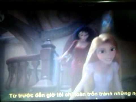 tangled new, công chúa tóc mây,rapunzel