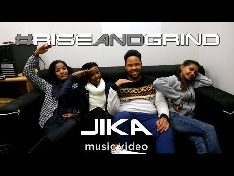 UCT Radio cover of Jika by Mi Casa
