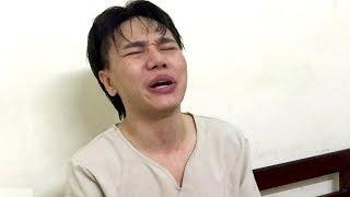 Châu Việt Cường bật kh,ó,c nức nở ô,m vợ trong nhà tạm gi,,a,m - TIN TỨC 24H TV