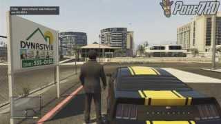 GTA V / Como Comprar Propiedades Gratis En GTA 5