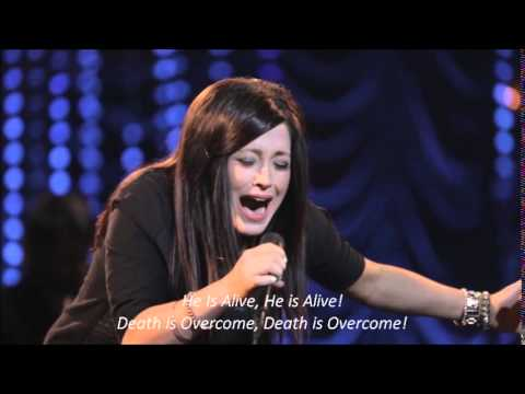 Kari Jobe Bethel Church Music- Forever Live (lyrics)