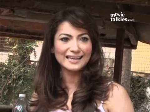 Gauhar Khan: 'Abhishek is absolutely HOT in 'Game'!'