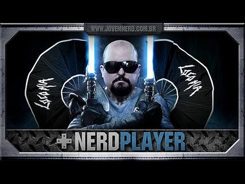 NerdPlayer 71 - Force Unleashed II - O verdadeiro Jedi