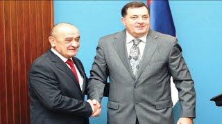 Istražujemo – zašto je Berlin razbjesnio Dodika