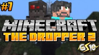 Minecraft: The Dropper 2 w/ Graser & Thinknoodles Part 7 - Grand Finale