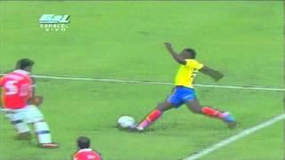 Ecuador Vs Chile (3-1) Eliminatorias Mundial Brasil 2014