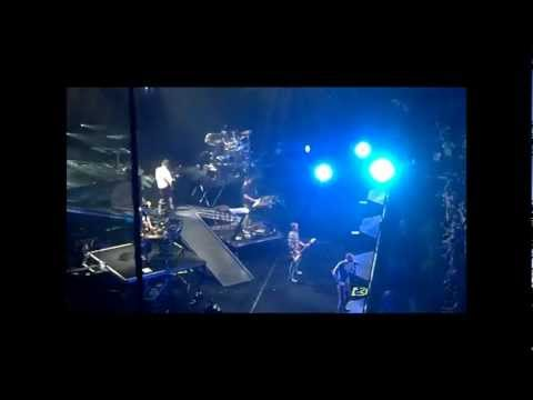 Linkin Park- Mohegan Sun Arena (full show) 2012 Honda Civic Tour HD