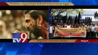 Kattappa's Cauvery comment puts Bahubali 2 K'nataka releas..