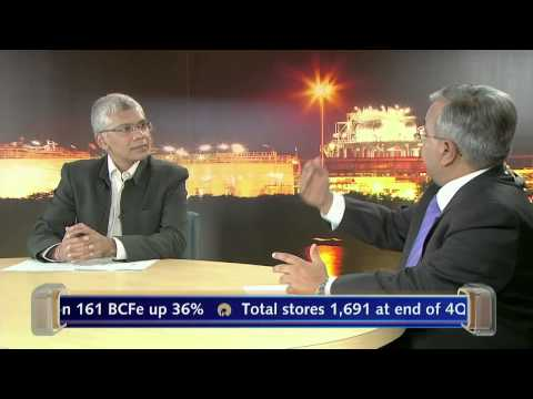 RIL's Annual Financial Results FY 2013-14 - A Discussion