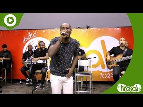 Caraca Muleke - Thiaguinho (Ao vivo na Litoral FM)