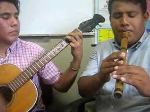 Quena - Virgenes del Sol - Música Peruana