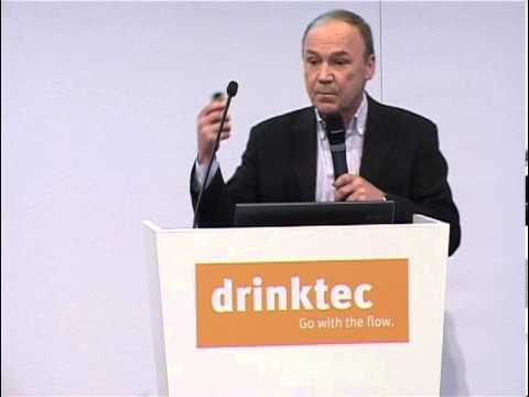 Thursday Sep 19, 2013: Nanotechnology in the food sector - Helmut Kaiser