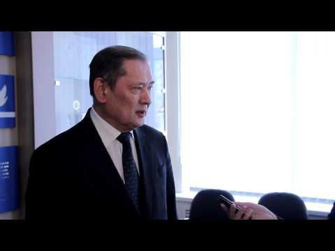 U News-Стерлитамак Конференция в администрации Стерлитамака от 19.02.14