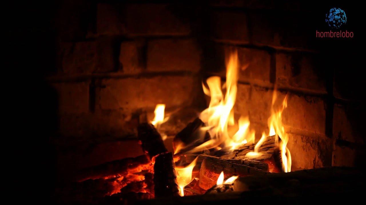 Al fuego de la chimenea escuchando villancicos youtube - Cocinar en la chimenea ...