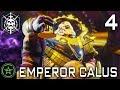 Let s Play Destiny 2 Leviathan Raid Emperor Calus Finale