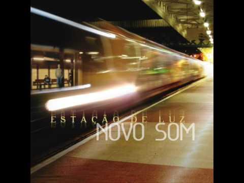Novo Som - Acredita em Mim - CD Estação de Luz