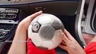 Коврики Mercedes-Benz. Mercedes-Benz Россия все видео.