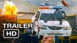 Endhiran Aka Robot Japanese Trailer (2012) Rajnikanth