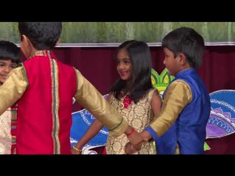 """CAA - 2017 AP Cultural Festival - Oct 14th 2017 - Item-4 """"Vandanam"""""""