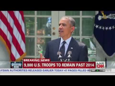 Obama to cut troops, says Afghanistan 'will not be a perfect place'