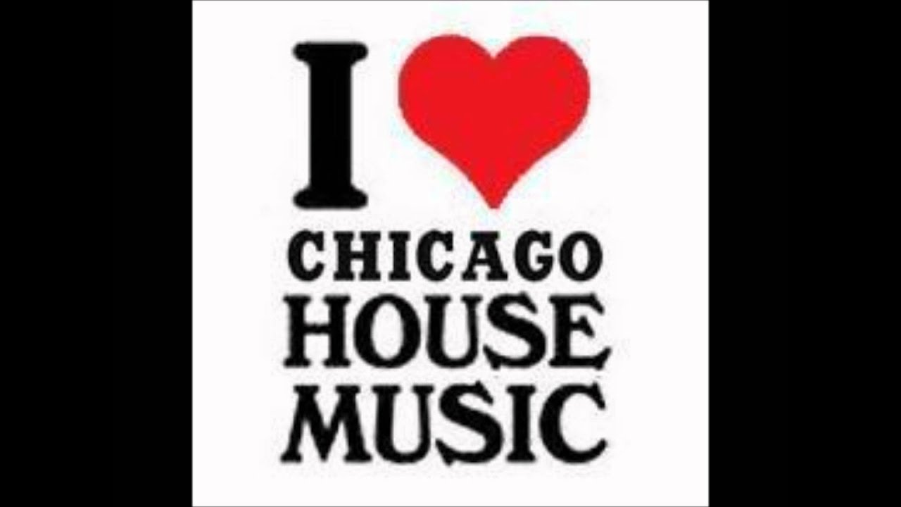Chicago Style Old School House Music Youtube