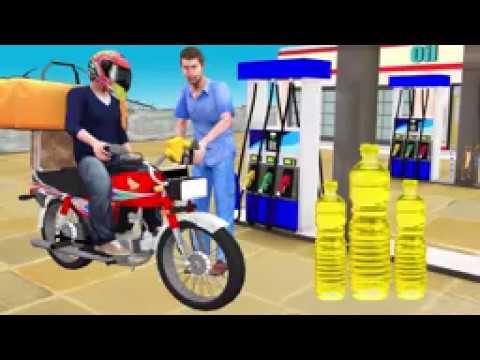 petrol thief hindi kahaniya funny thief hindi comedy video