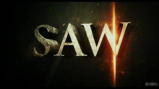 Official SAW 3D (SAW 7) Trailer In HD!