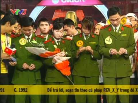 Rung Chuông Vàng 15.05.2011 - HVKTQS và HVCS Phần 4/4