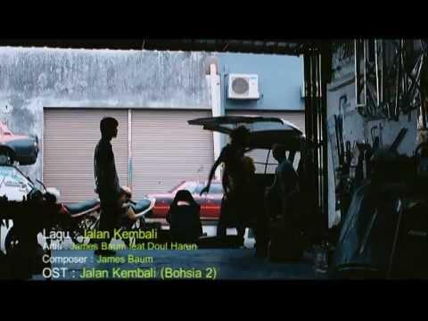 """Ost - Filem Jalan Kembali (Bohsia 2) """"Jalan Kembali"""""""