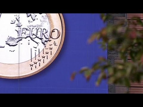 Eurozone deficits improve but debt mounts - economy