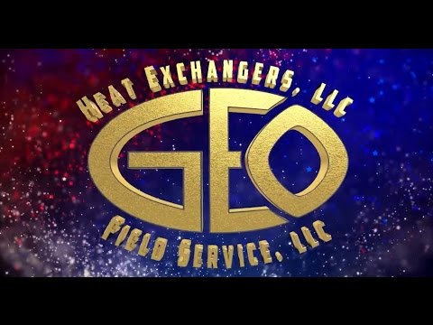 GEO Heat Exchangers - Our Mission