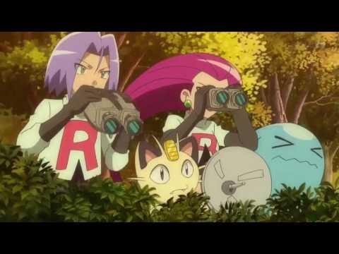 Phim Hoạt Hình Pokemon XYZ Tập 13 ( Thuyết Minh )