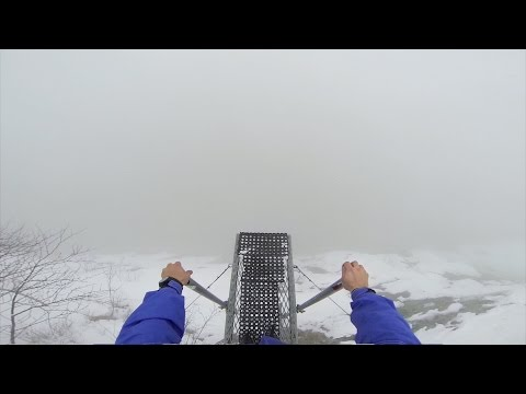 GoPro: Marshall Miller Jumps Into The Unknown