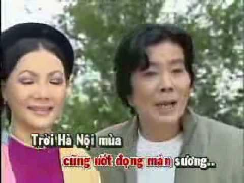Thương Nhau Lý Tơ Hồng - Trọng Hữu & Cẩm Tiên