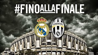 Real Madrid-Juventus preview